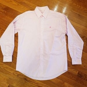 Brooks Brothers 346 Button Down Oxford Long Sleeve